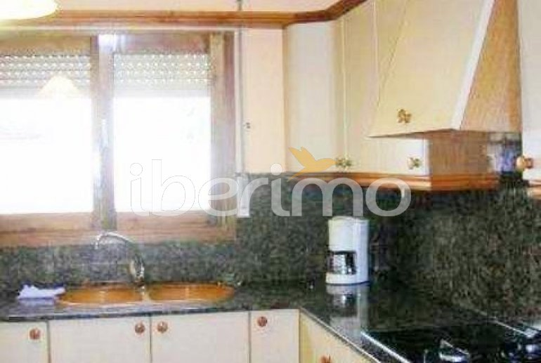 Villa   à Denia pour 4 personnes avec lave-linge p5
