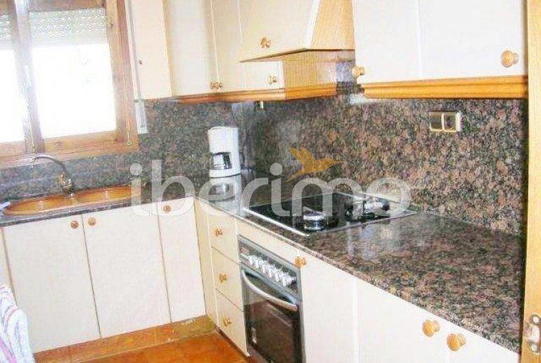 Villa   à Denia pour 4 personnes avec lave-linge p6