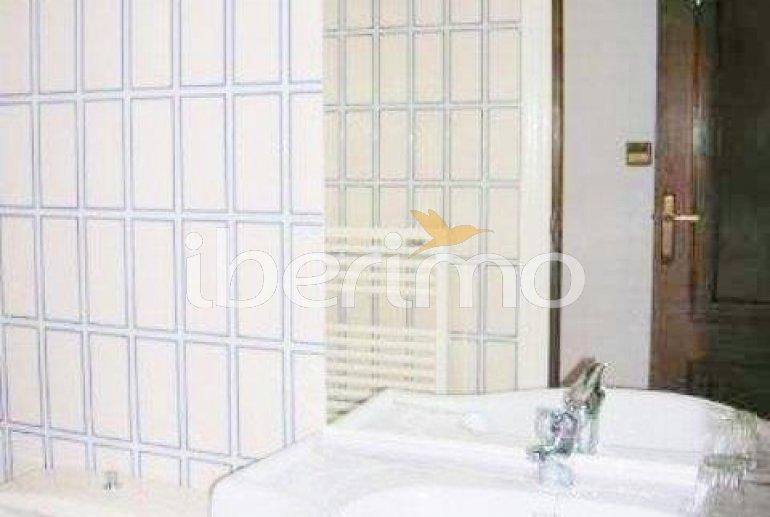 Villa   à Denia pour 4 personnes avec lave-linge p8