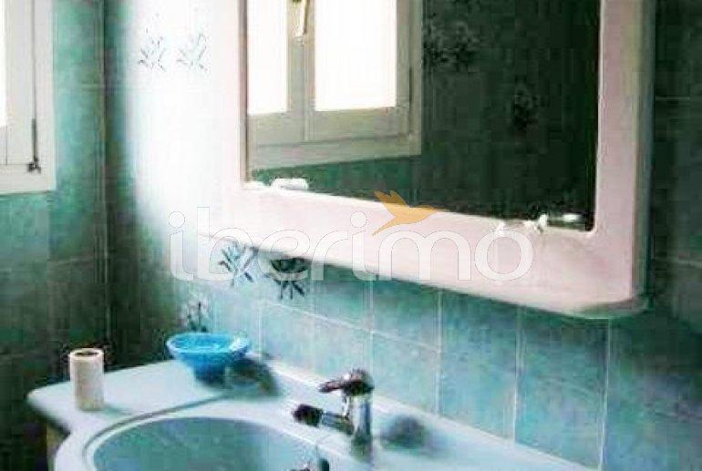 Villa   à Denia pour 4 personnes avec lave-linge p9