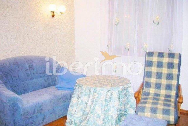 Villa   à Denia pour 4 personnes avec lave-linge p10