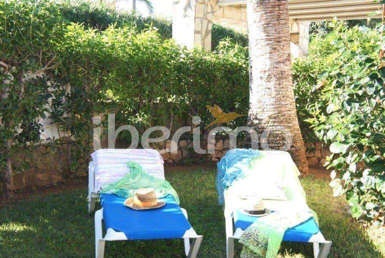 Villa   à Denia pour 4 personnes avec piscine commune p6