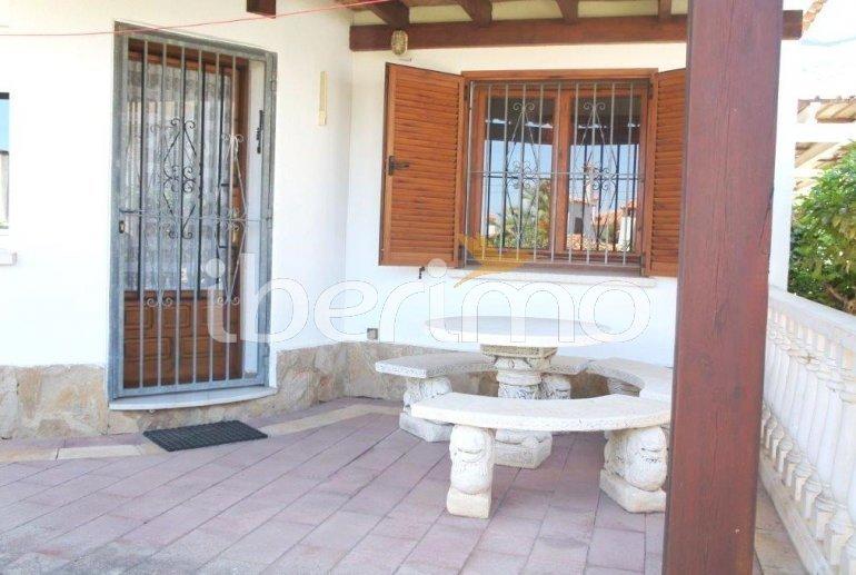 Villa   à Denia pour 4 personnes avec piscine commune p12