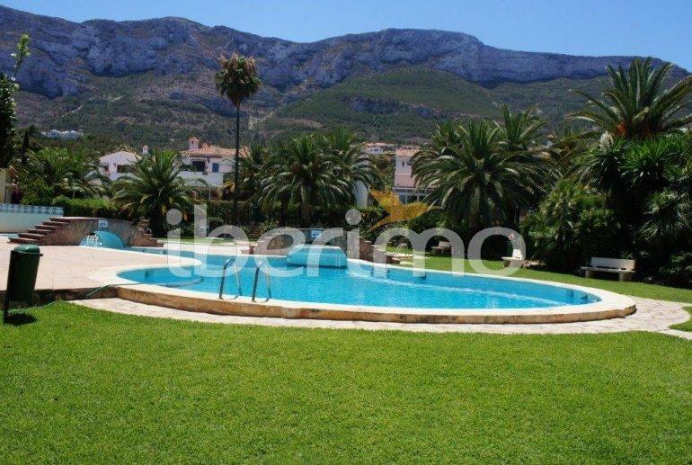Villa   à Denia pour 4 personnes avec piscine commune p9