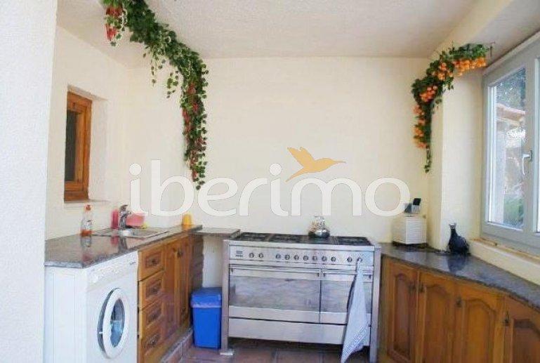 Villa   à Denia pour 2 personnes avec piscine privée p5