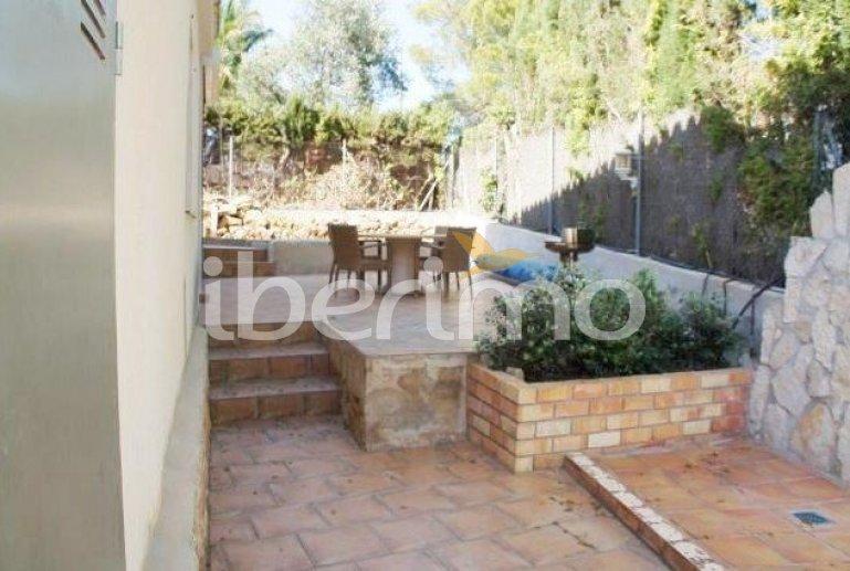 Villa   à Denia pour 2 personnes avec piscine privée p6