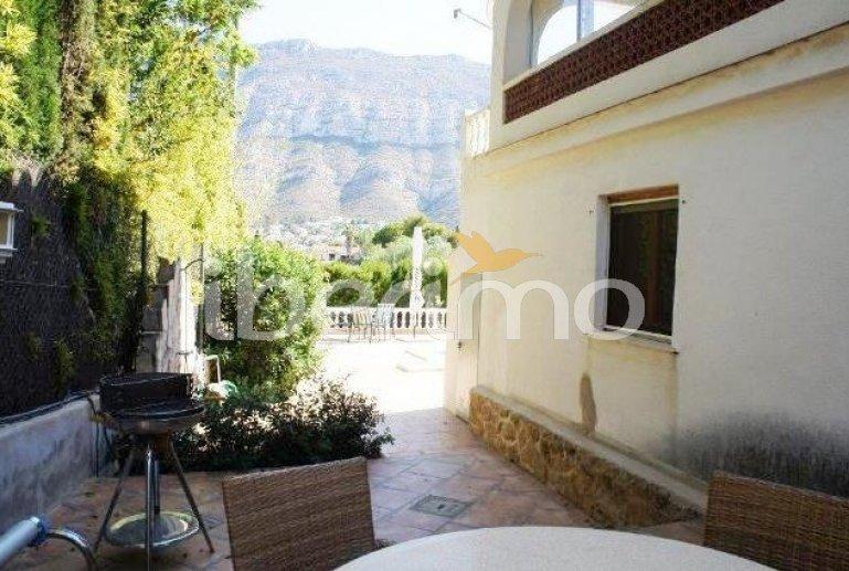 Villa   à Denia pour 2 personnes avec piscine privée p7