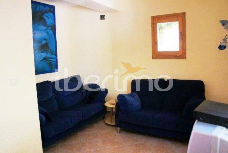 Villa   à Denia pour 2 personnes avec piscine privée p8