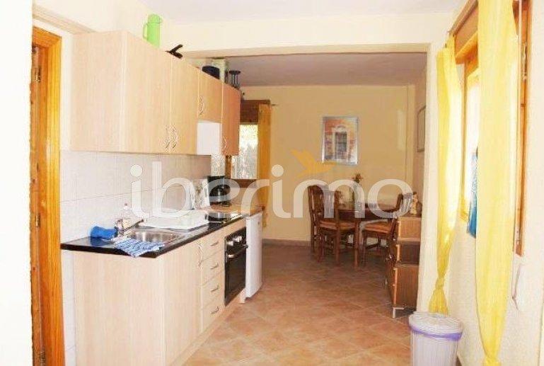 Villa   à Denia pour 2 personnes avec piscine privée p11