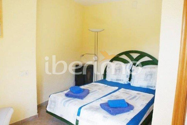 Villa   à Denia pour 2 personnes avec piscine privée p12
