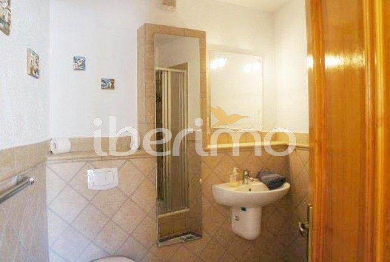 Villa   à Denia pour 2 personnes avec piscine privée p13
