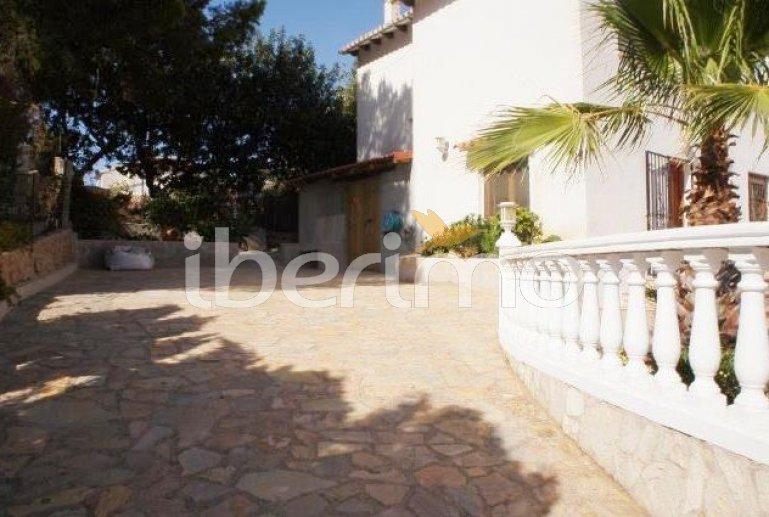 Villa   à Denia pour 2 personnes avec piscine privée p14