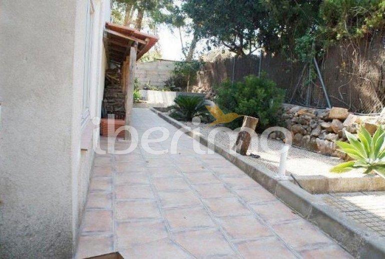 Villa   à Denia pour 2 personnes avec piscine privée p15