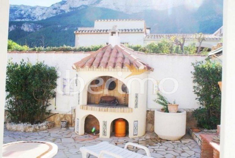 Villa   à Denia pour 5 personnes avec piscine privée p7