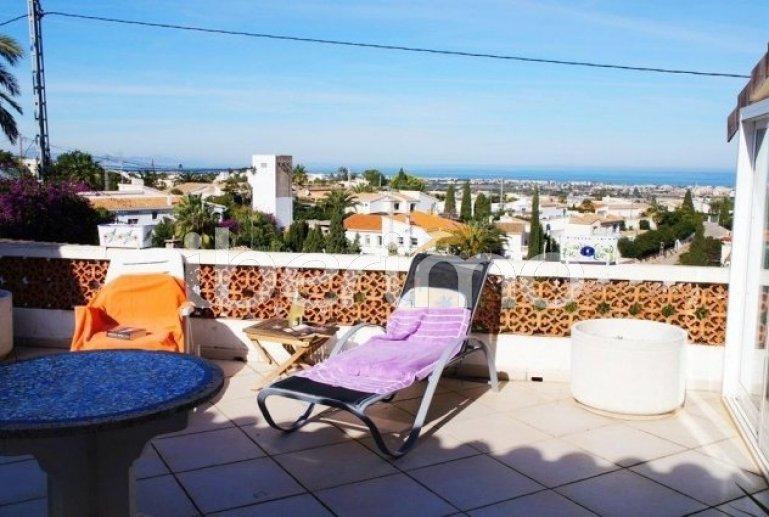 Villa   à Denia pour 5 personnes avec piscine privée p8