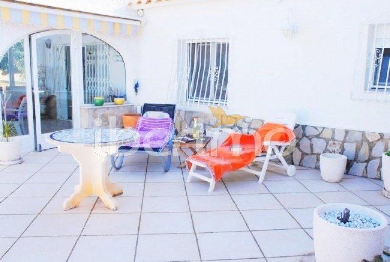 Villa   à Denia pour 5 personnes avec piscine privée p10