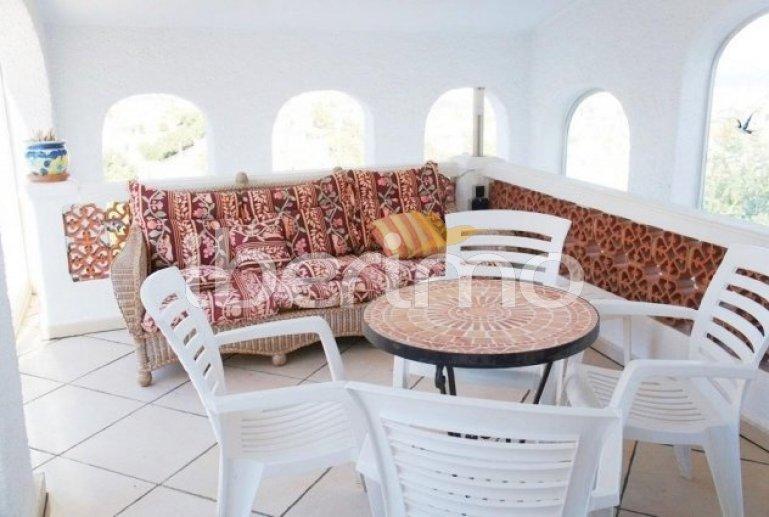 Villa   à Denia pour 5 personnes avec piscine privée p11