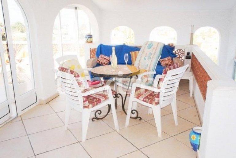 Villa   à Denia pour 5 personnes avec piscine privée p12