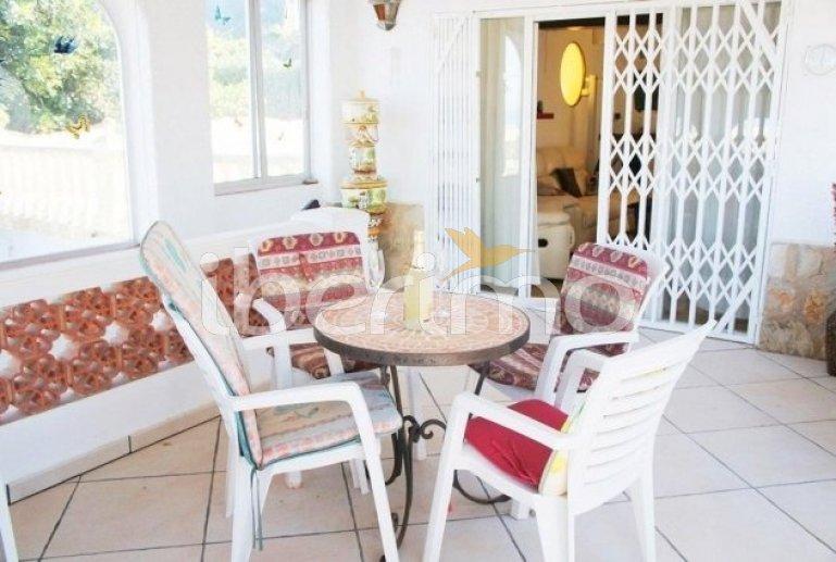 Villa   à Denia pour 5 personnes avec piscine privée p13