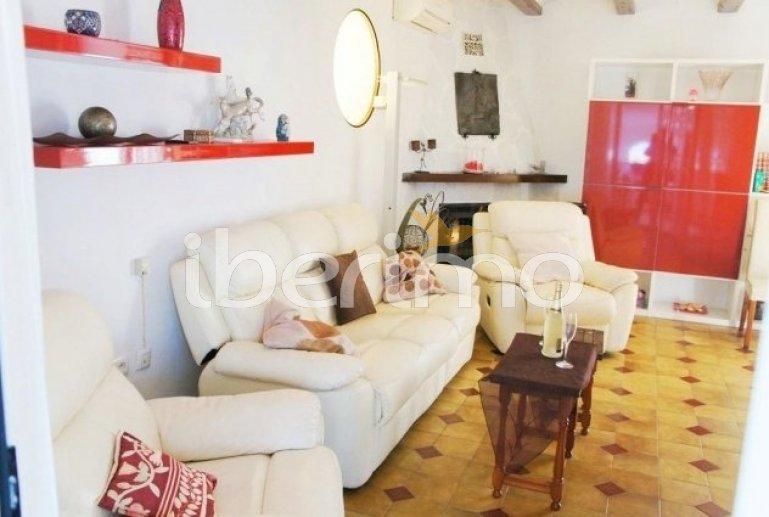 Villa   à Denia pour 5 personnes avec piscine privée p14
