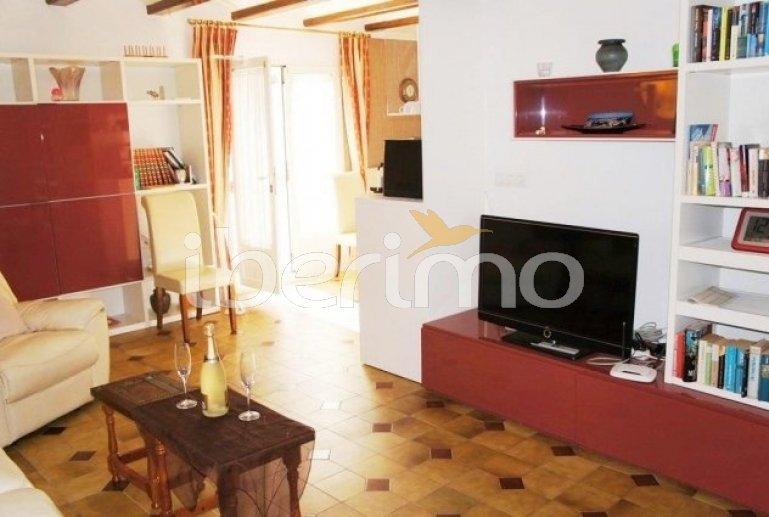 Villa   à Denia pour 5 personnes avec piscine privée p15