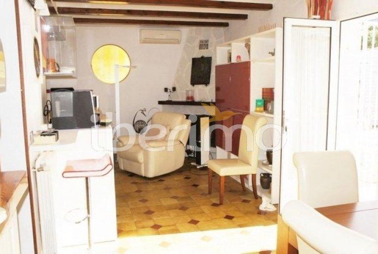 Villa   à Denia pour 5 personnes avec piscine privée p16
