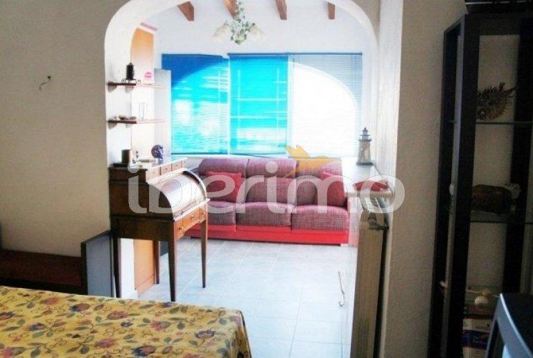 Villa   à Denia pour 5 personnes avec piscine privée p21