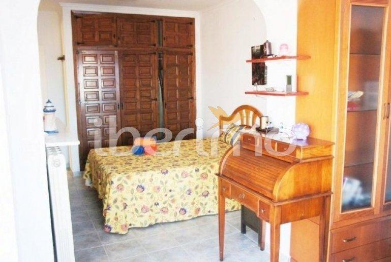 Villa   à Denia pour 5 personnes avec piscine privée p22