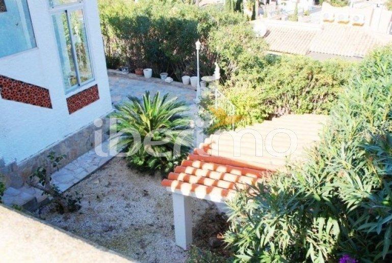 Villa   à Denia pour 5 personnes avec piscine privée p27