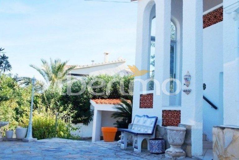Villa   à Denia pour 5 personnes avec piscine privée p28
