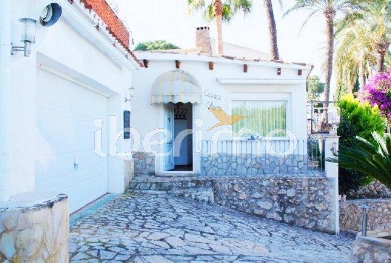 Villa   à Denia pour 5 personnes avec piscine privée p29