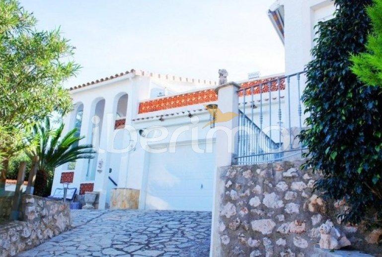 Villa   à Denia pour 5 personnes avec piscine privée p30