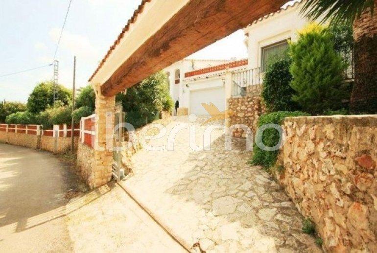 Villa   à Denia pour 5 personnes avec piscine privée p31