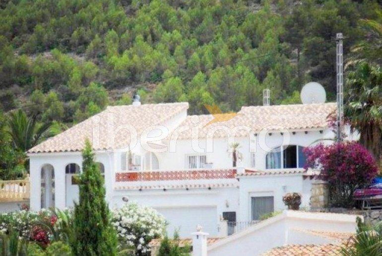 Villa   à Denia pour 5 personnes avec piscine privée p32