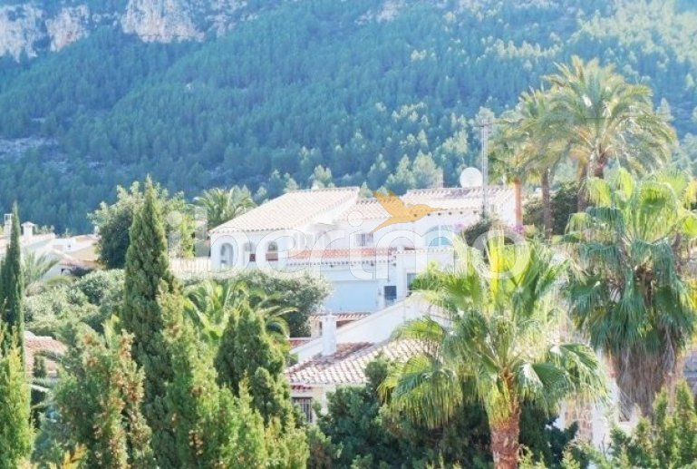 Villa   à Denia pour 5 personnes avec piscine privée p33