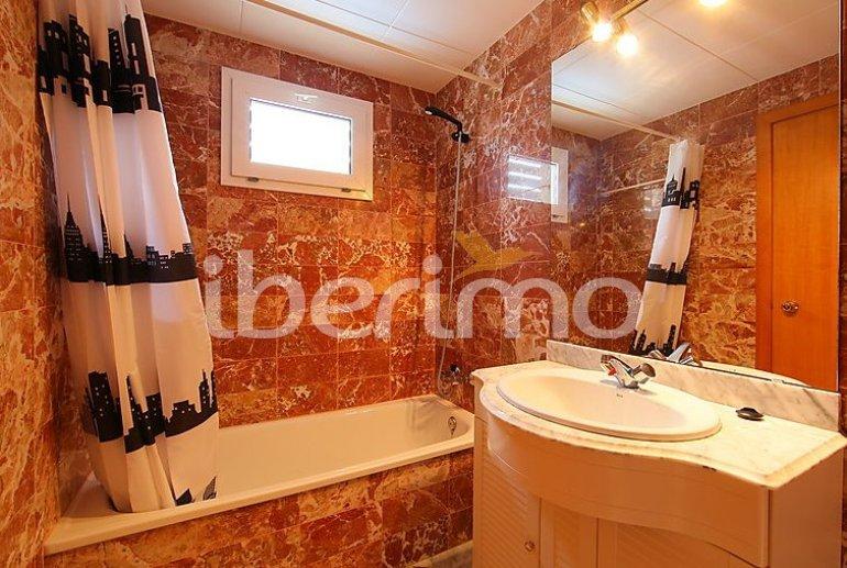 Appartement   à Blanes pour 6 personnes avec piscine commune p12