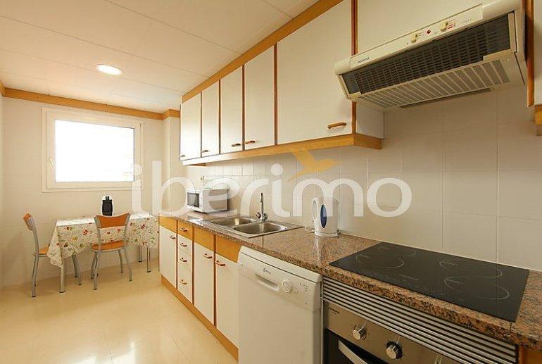 Appartement   à Blanes pour 6 personnes avec piscine commune p8