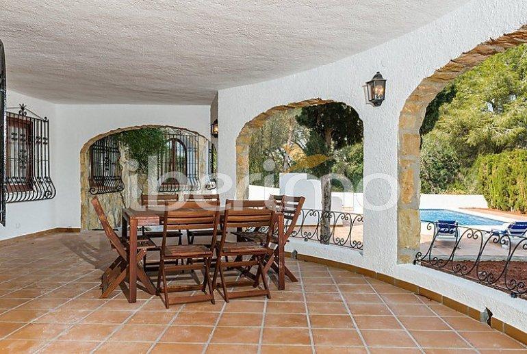 Villa  à Javea pour 8 personnes avec piscine privée p11
