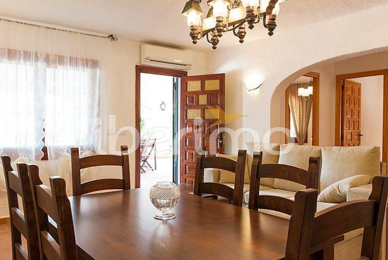 Villa  à Javea pour 8 personnes avec piscine privée p14