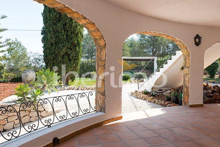 Villa  à Javea pour 8 personnes avec piscine privée p7