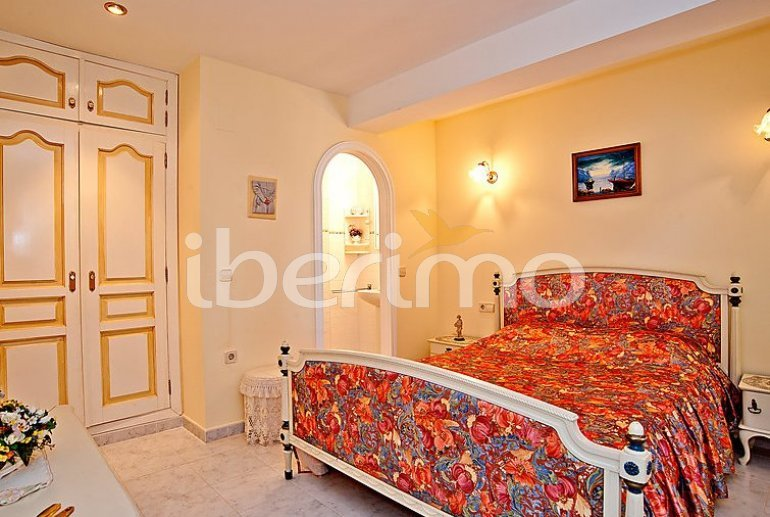 Appartement   à Moraira pour 4 personnes avec piscine privée p6