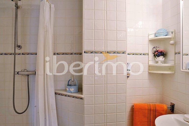 Appartement   à Moraira pour 4 personnes avec piscine privée p7