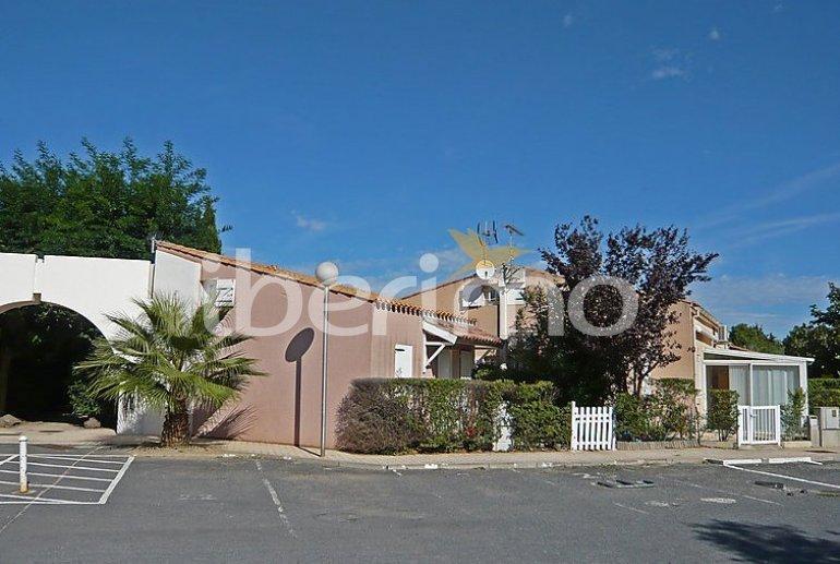 Villa   à Cap d'Agde pour 6 personnes avec lave-vaisselle p2