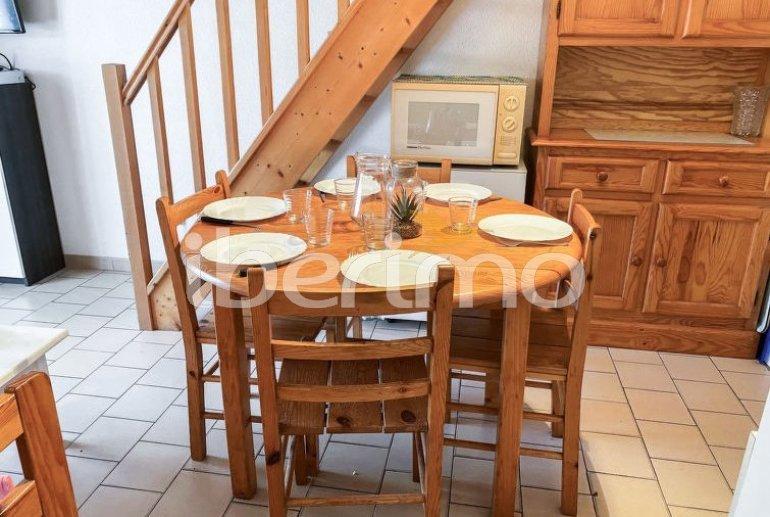 Villa   à Cap d'Agde pour 6 personnes avec lave-vaisselle p5