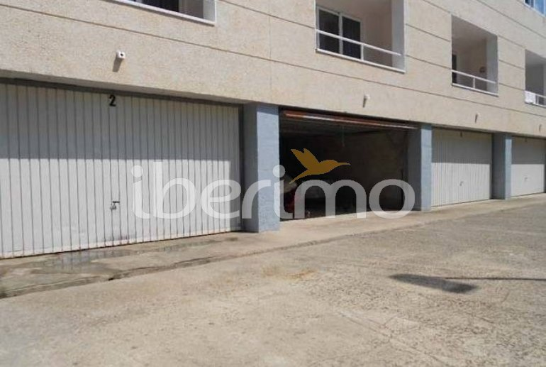 Appartement   à L'Estartit pour 4 personnes avec piscine commune et proche mer p5