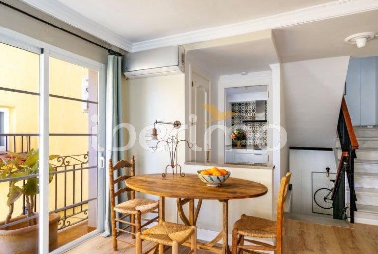 Villa   à Marbella pour 4 personnes avec lave-vaisselle p11