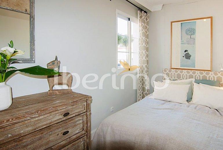 Villa   à Marbella pour 4 personnes avec lave-vaisselle p5