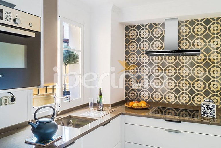 Villa   à Marbella pour 4 personnes avec lave-vaisselle p6