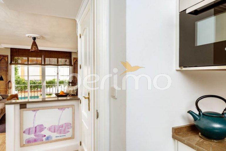 Villa   à Marbella pour 4 personnes avec lave-vaisselle p8