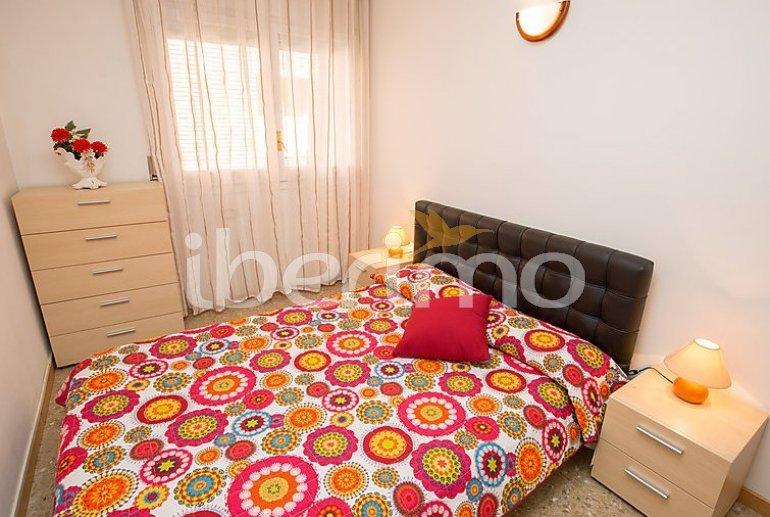 Appartement   à Tossa de Mar pour 5 personnes avec piscine commune p11